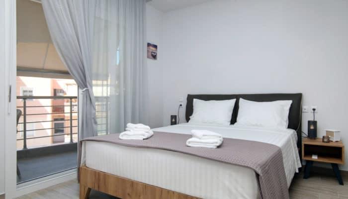Peramos rooms for rent