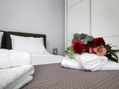 rooms to let in the prefecture of Kavala