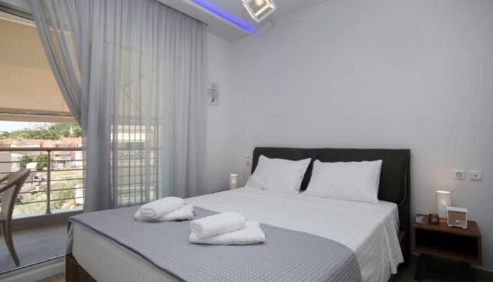 Ενοικιαζόμενα δωμάτια Sunset Peramos