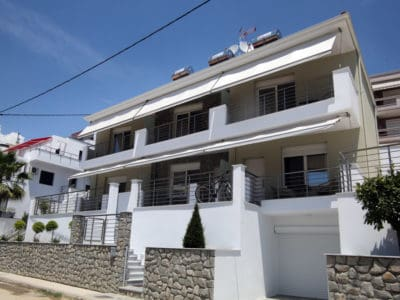 rental rooms in Kavala