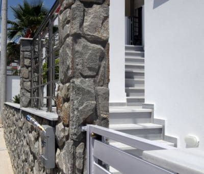 rent rooms kavala
