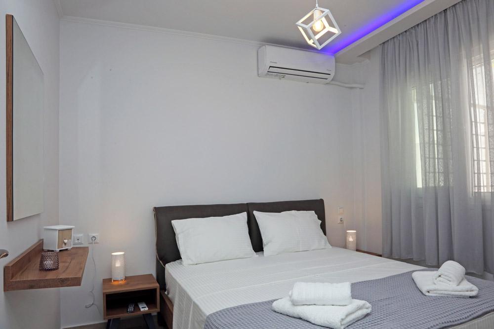 Ενοικιαζόμενα δωμάτια Νέα Πέραμος
