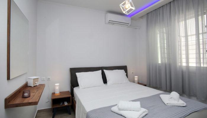 Ενοικιαζόμενα δωμάτια SunsetPeramos