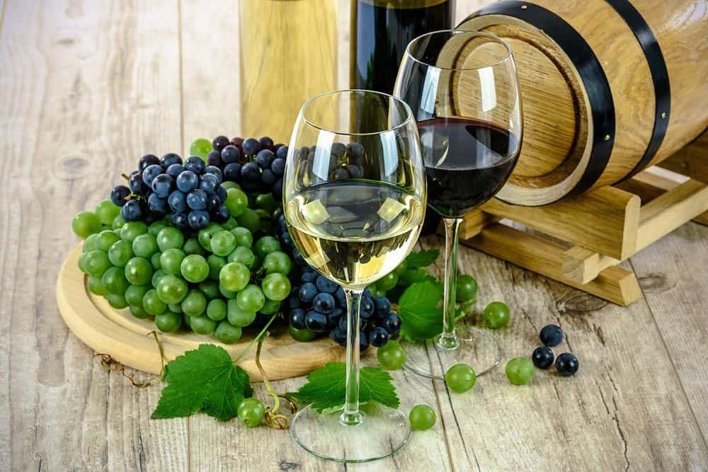 Κρασί στη Καβάλα και οινοποιία