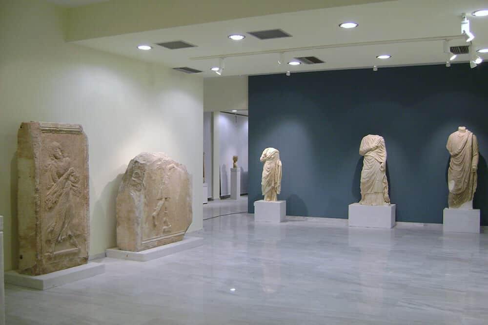 Μουσείο Καβάλα